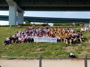 2014/06/01 第二回京阪神OV60交流会