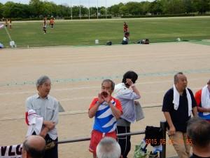 2015/05/03 関西ねんりんピック1日目