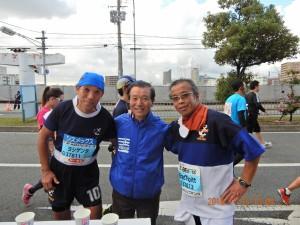 2015/11/15 神戸マラソン